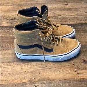 Vans SK8-Hi Shoes - Size Men's / 4.5 Women's 6